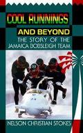 Cool Runnings and Beyond The Story of the Jamaica Bobsleigh Team