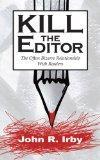 Kill the Editor