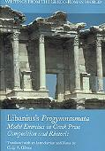 Libanius's Progymnasmata