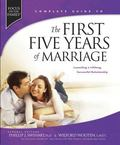 First Five Years of Marriage