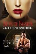 Bites of Passion : An Anthology of Vampire Erotica