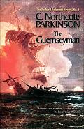 Guernseyman The Richard Delancey Novels
