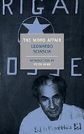 Moro Affair and the Mystery of Majorana