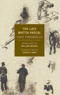 Late Mattia Pascal