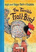 Terrible Troll-Bird