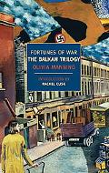 The Fortunes of War: The Balkan Trilogy