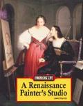 Renaissance Painter's Studio