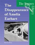 Disappearance of Amelia Earhart