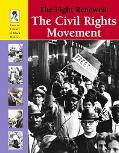 Fight Renewed The Civil Rights Movement