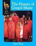 History of Gospel Music