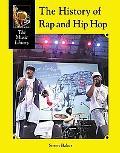 History of Rap & Hip-hop