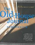 The Old-House Journal Compendium