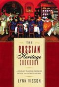 Russian Heritage Cookbook