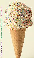 Ice Cream: The Delicious History