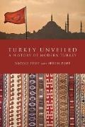 Turkey Unveiled : A History of Modern Turkey
