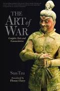 Art of War Complete Text and Commentaries