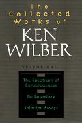 'collected Works of Ken Wilber