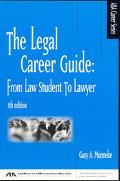 Legal Career Guide From Law Student to Lawyer