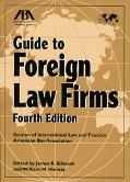 Guide To Foreign Law Firms