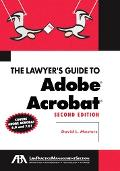 Lawyer's Guide to Adobe Acrobat