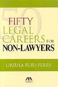 50 Legal Careers for Non-Lawyers