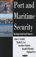 Port and Maritime Security Background and Issues