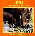 Emi the Sumatran Rhino