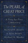 Pearl Of Great Price A Verse-by-verse Commentary