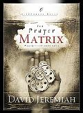 Prayer Matrix Plugging into the Unseen Reality