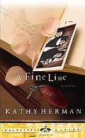 Fine Line By Kathy Herman