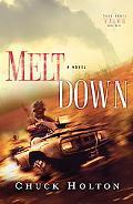 Meltdown (Task Force Valor Series #3)