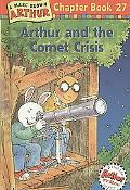 Arthur and the Comet Crisis (Arthur Chapter Books)