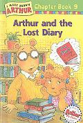 Arthur and the Lost Diary (Marc Brown Arthur Chapter Books)