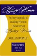 Mystery Women, Volume II