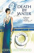 Death by Water-LP: A Phryne Fisher Mystery