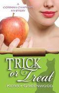 Trick or Treat: A Corinna Chapman Mystery (Corinna Chapman Mysteries)