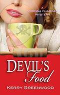 Devil's Food: Corinna Chapman Mystery (Corinna Chapman Mysteries (Poisoned Pen Press))