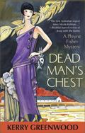 Dead Man's Chest : The Phryne Fisher Series