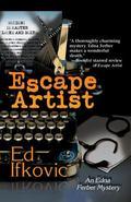 Escape Artist : An Edna Ferber Mystery