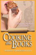 Cooking the Books : A Corinna Chapman Mystery