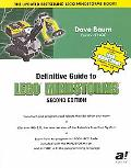 Definitive Guide to Lego Mindstorms