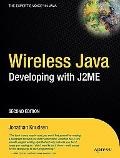 Wireless Java Developing With J2Me