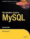 Definitive Guide to Mysql