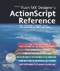 Macromedia Flash Mx Designer's Actionscript Reference