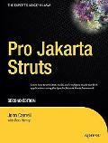 Pro Jakarta Struts