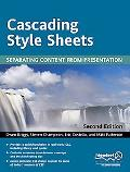 Cascading Style Sheets Separating Content from Presentation