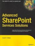 Advanced Sharepoint Services Solutions Advanced Sharepoint Services Solutions