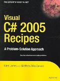 Visual C# 2005 Recipes A Problem-Solution Approach