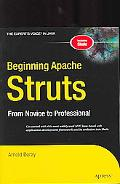 Beginning Apache Struts From Novice to Professional