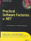 Practical Software Factories in .NET
